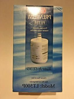 5231JA2002A / LT500P LG Refrigerator Water Filter