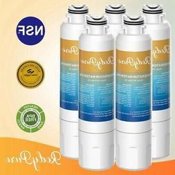 5PCS Water Filter for Samsung DA29-00020B DA29-00020A HAF-CI