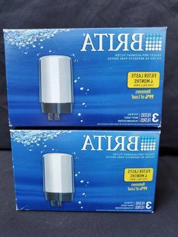 6-PACK Brita Tap Water Faucet Replacement Filter  NEW FAST S