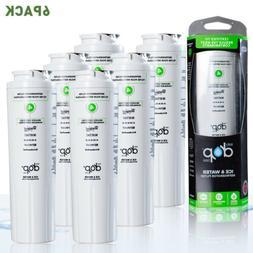 6Pack EveryDrop-Filter 4-EDR4RXD1-Whirlpool-Refrigerator Wat
