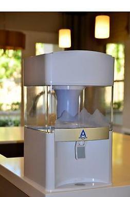 AQUASPREE Exclusive 7 Stage Alkaline Water Filter. Premium Q