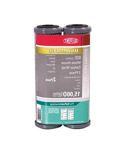 "Dupont 800 Series 10"" Whole House Carbon Wrap Water Filter 2"