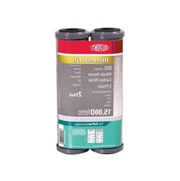 """DuPont 800 Series 10"""" Whole House Carbon Wrap Water Filter 2"""