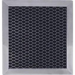 Whirlpool 8206230A 5 x 5-3/8 Microwave Hood Charcoal Replace