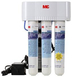 3M 98088 Model 3MRO501 Undersink Reverse Osmosis Water Filtr