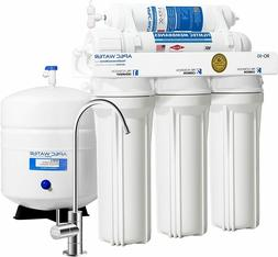 APEC Water - Top Tier - Built in USA - Certified Ultra Safe,