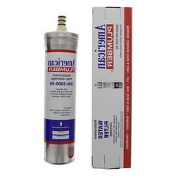 American Plumber AMERICAN-PLUMBER-DW-2000-RB Water Filter