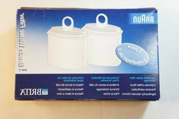 Braun Brita Patented KWF2 Water Filter