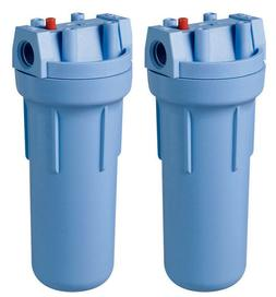 """Culligan HF-150A Whole House Standard Duty 3/4"""" Inlet/Outlet"""