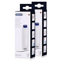 Delonghi Water Filter DLS C002 Pack  for Delonghi Espresso a