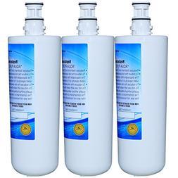 EXCELPURE Premium 3US-AF01 Undersink Standard Water Filter R