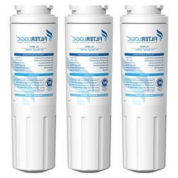 FilterLogic Refrigerator Water Filter, Replacement for Mayta