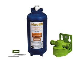 Filtrete 4WH-QS-S01 Whole House Water Filter System