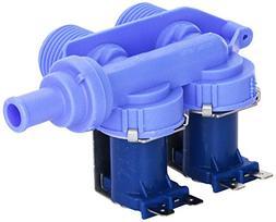 General Electric WH13X10023 Water Inlet Valve Washing Machin