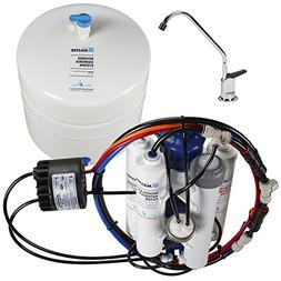 Home Master TMHP HydroPerfection Undersink Reverse Osmosis W