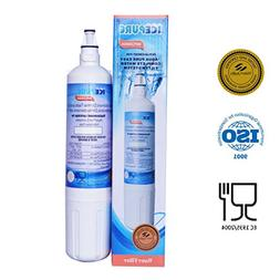 Icepure WFC2600A Water Filter Compatible With Aqua Pure Easy