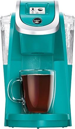 Keurig K250 2.0 Brewing System, Turquoise