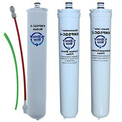 KleenWater 47-55706G2, 47-55710G2 and 66-4706G2 Compatible F