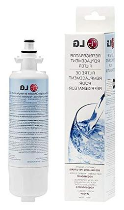 LG LT700p refrigerator water filter fits - LG refrigerator w