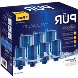 PUR RF-9999 MineralClear Faucet Refill, Variety Pack