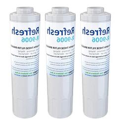 Refresh Replacement for Maytag PUR FILTER 4, Whirlpool EDR4R