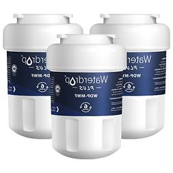 Waterdrop NSF 401&53&42 Certified Refrigerator Water Filter,
