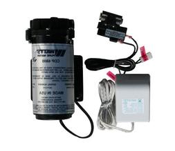 Watts Premier 560043 Water Filtration Booster Pump Kit for R
