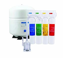 Watts Premier WP531411, RO-Pure 4-Stage Reverse Osmosis Wate