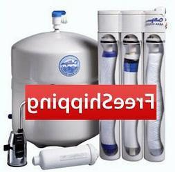 Culligan AC-15 and Culligan AC15 Aqua Cleer Reverse Osmosis