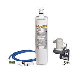Filtrete Advanced Under Sink Quick Change Water Filtration S