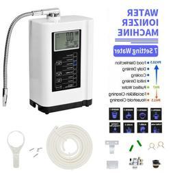 Alkaline Acid Water Ionizer Purifier Filter Machine PH 3.5-1