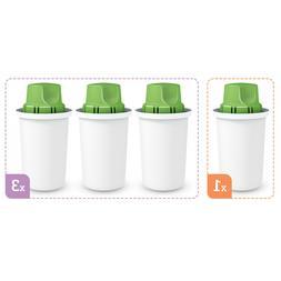 Dafi Alkaline UP Water Filter BPA-Free - Drink Filtered Wate