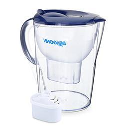 DRAGONN pH Restore Alkaline Water Pitcher - 3.5 Liters, Free