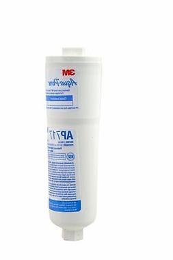 3M Aqua-Pure AP717 5 Micron Inline Carbon Water Filter 1/4 N