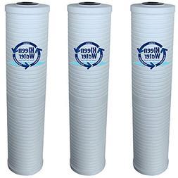 AP810-2, AP811-2, DGD-5005-20, DGD-5005 Compatible Water Fil