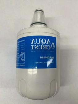 Aqua Crest AQF-00003G Refrigerator Water Filter