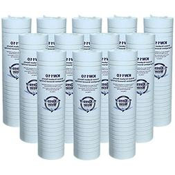 KleenWater Aqua-Pure AP110 Compatiple Filter Multi Pack, Bra