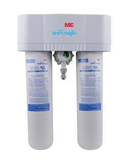 3M Aqua-Pure Under Sink Water Filtration System – Model AP