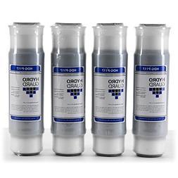 Aqua-Pure AP117 Cuno Compatible GAC Water Filters Premium Ca