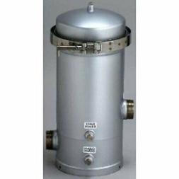 Pentek ST-BC-8 Filter Housing - Stainless Steel