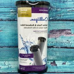 Culligan Better Water Replacement Cartridge Filter Universal