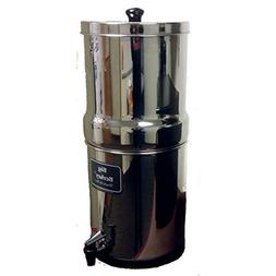 Berkey BK4X2-BB Big Berkey Stainless Steel Water Filtration