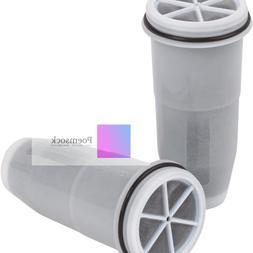 Zerowater - Travel Bottle Filters  - Blue/white