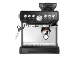 Breville Barista Sesame Espresso Cappucino Machine Grinder B