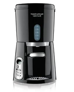 Hamilton Beach 10-Cup Coffee Maker, Programmable BrewStation