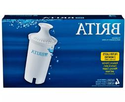 BRITA STANDARD REPLACEMENT FILTERS FOR PITCHERS AND DISPENSE