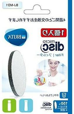 Burita Micro Disc Water Purification Filter Cartridge 1 Piec