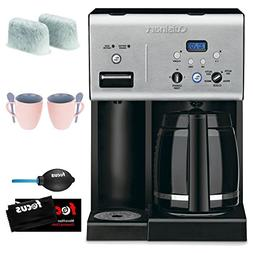 Cuisinart CHW-12 *Refurbished* Coffee Plus 12-Cup Programmab