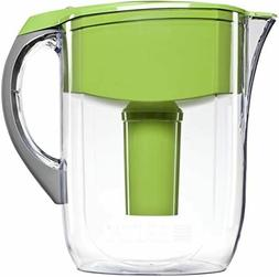 Brita Cinderella BPA Free Water Filter Filteration Pitcher 1