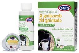 Urnex CleanCup K-cup Cleaning and Descaling Kit